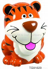 Tiger money bank TG91629