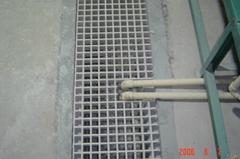 玻璃鋼格柵溝蓋板