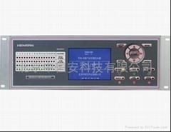HA6600系列氣體檢測報警控制器