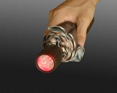 供應生活應急日用高亮度手提照明電筒