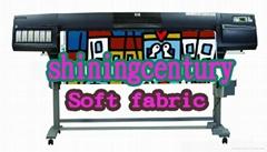 direct printing flame retardant banner