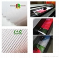 flame retardant direct banner fabric 1