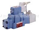 Servo valve / Proportional valve 1