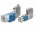 Servo valve / Proportional valve 3