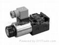 Proportional valves / Pressure control