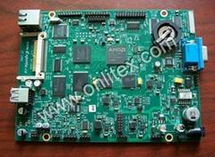 SMT PCBA DIP OEM Surface Mounted Technology