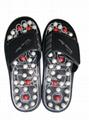 Health care massage slipper