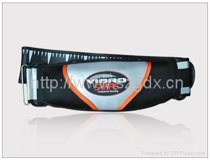 Vibro massage belt with heat 1