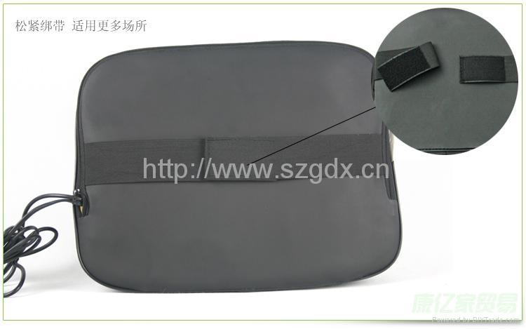 Shatisu massage cushion 3