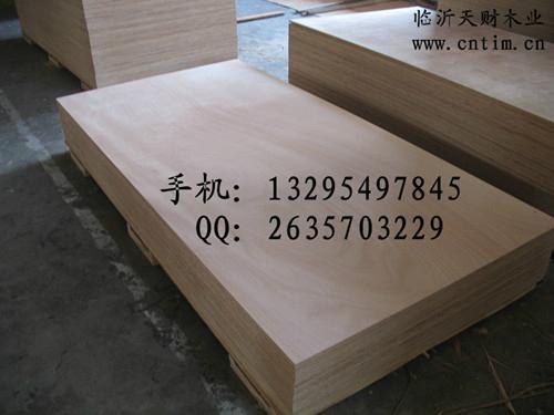 床板用夾板 1