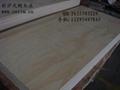床板用夾板 5