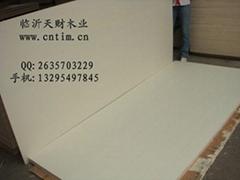 杨木多层板