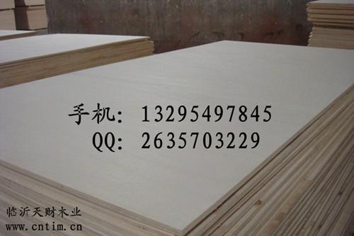 奧古曼膠合板 2
