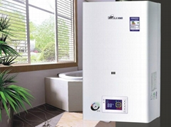wall mounted gas combi boiler for heating and domestic hot water B series