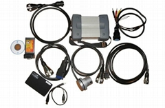 2011/9 MB Star Compact3 C3 Xentry Das WIS Diagnostic Tool