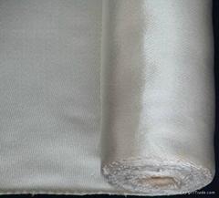 high silica fiberglass cloth/fiberglass