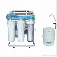 wall mounted water purifier water dispenser