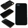 phone cases tpu gel skin case for blackberry z10,crystal tpu case for blackberry