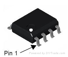 锂电充电管理 1