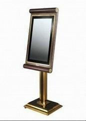 32-inch Digital Signage Kiosk