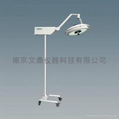 KD-202D-2 移動式手朮無影燈