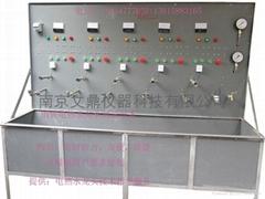 電熱水龍頭測試台