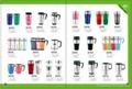 inner plastc,outer s/s travel  mug