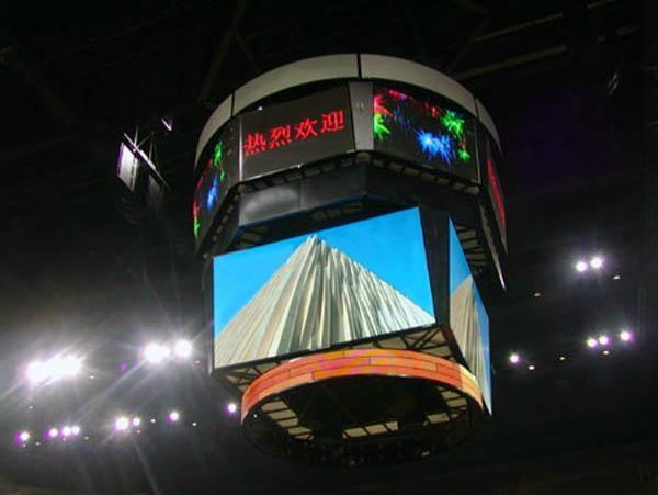 Hanging/ rental LED display screen 3