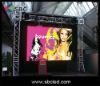 led video display screen