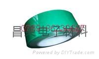 绿色LED制程保护膜