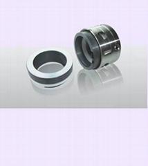 Rubber Bellow Mechanical Seals 59U