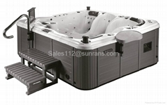 Jacuzzi, High-quality bathtub