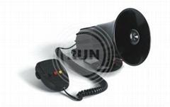 alarm siren horn