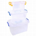 Plastic Container Mould 1