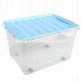 Plastic Container Mould 2