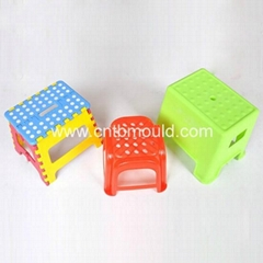 Plastic Stool Mould