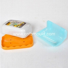 Plastic Soap Box Mould