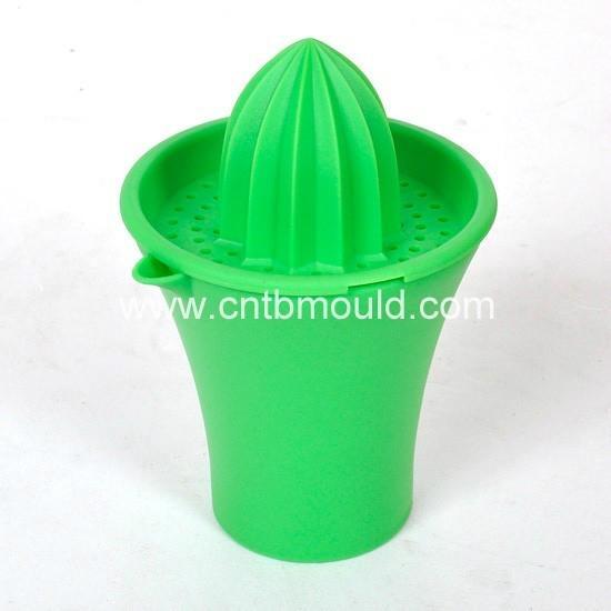Plastic Juicer Mould 1