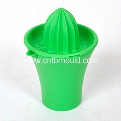 Plastic Juicer Mould
