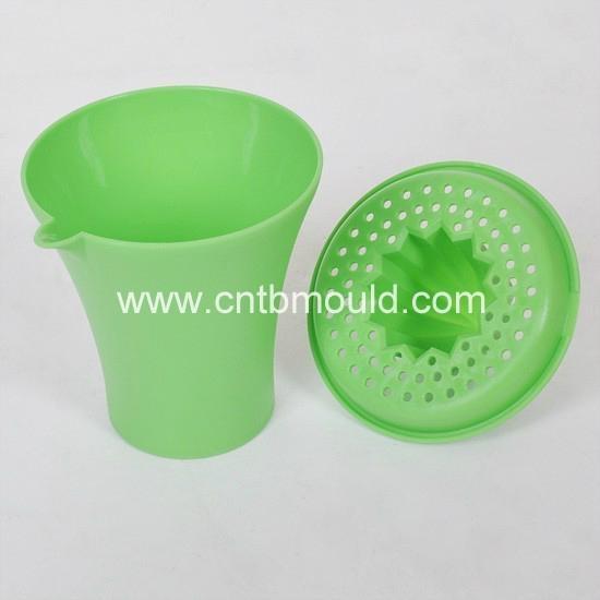Plastic Juicer Mould 2