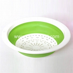 Friut basket mould