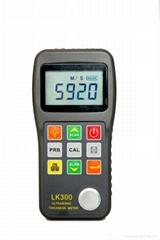 LK300高精度超声波测厚仪