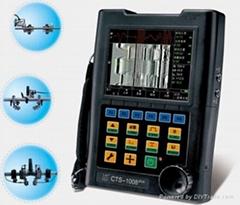 汕头CTS-1008plus型TOFD成像超声设备