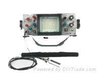 汕头CTS-22型模拟超声探伤仪