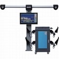 3D WHEEL ALIGNMENT-AMT-50