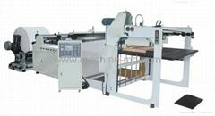 Jumbo Roll Paper Converting Machine
