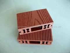 WPC Timber Deck