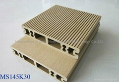 Meisen wpc high tech decking