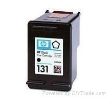 批发HP131打印机墨盒喷头