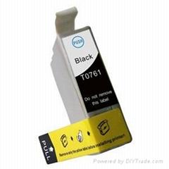Wholesale epson T0761 ink-jet printer ink box